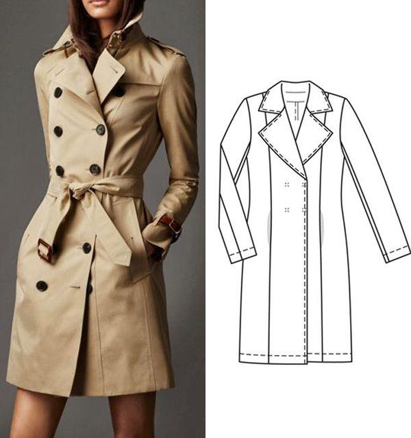 http://www.burdastyle.com/pattern_store/patterns/plaid-coat-032014