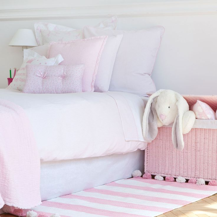 Zara home. What little girl wouldn't love this?
