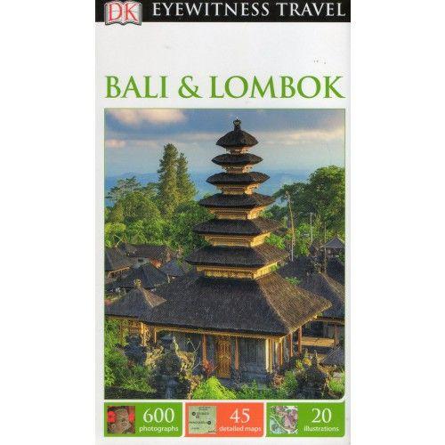 Bali & Lombok przewodnik tylko 61,90zł w ArtTravel.pl
