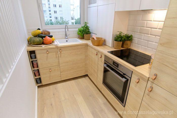 Mieszkanie Z Wymaganiami Czyli Odc 6 Domowych Rewolucji Dorota Szelagowska Blog Doroty Szelagowskiej Kitchen Design Small Kitchen Design Kitchen