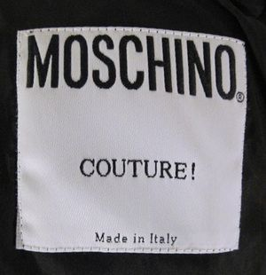 couture labels - Google Search