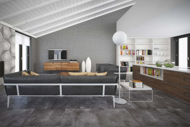 Urban Glamour Collection, Grey