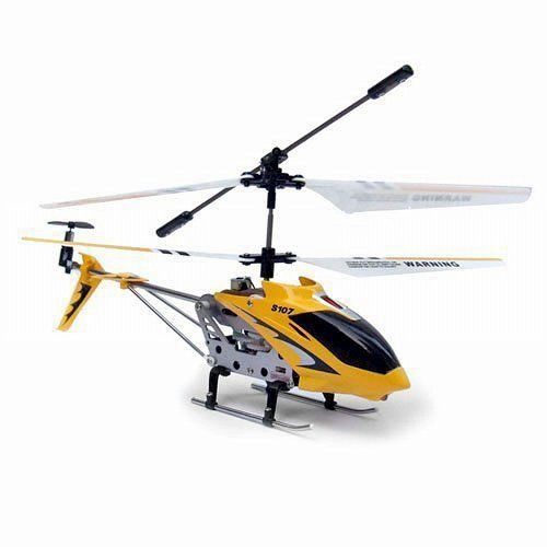 Syma S107/S107G R/C Helicopter *Colors Vary
