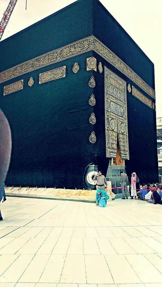 Masjid al Haram ♥♥