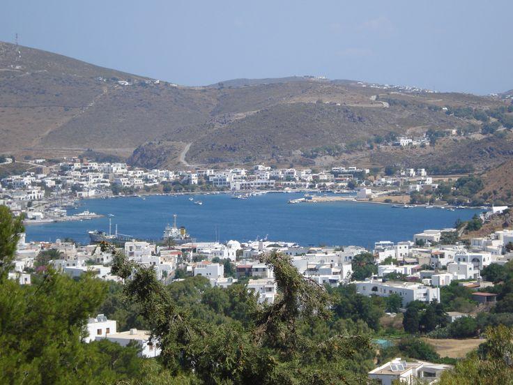 Patmos 2009