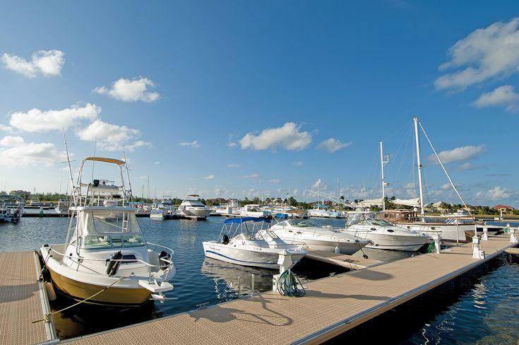 Cayman Islands Yacht Club