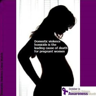domestic abuse on pregnant womens health Domestic violence during pregnancy increases a woman's risk of going  risk of  fetal alcohol syndrome and other adverse health conditions.