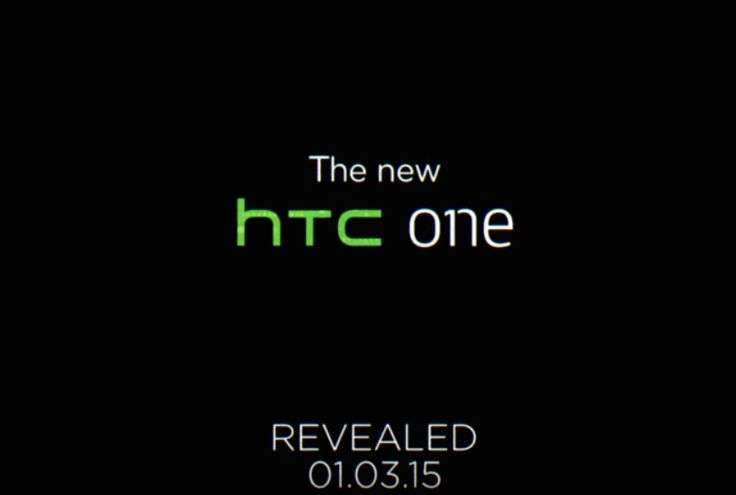 After Samsung Galaxy S6, we have now come across the HTC One M9 teaser on twitter by @HTC_UK and it shows that we are expecting it to be laun on 1-03-15.