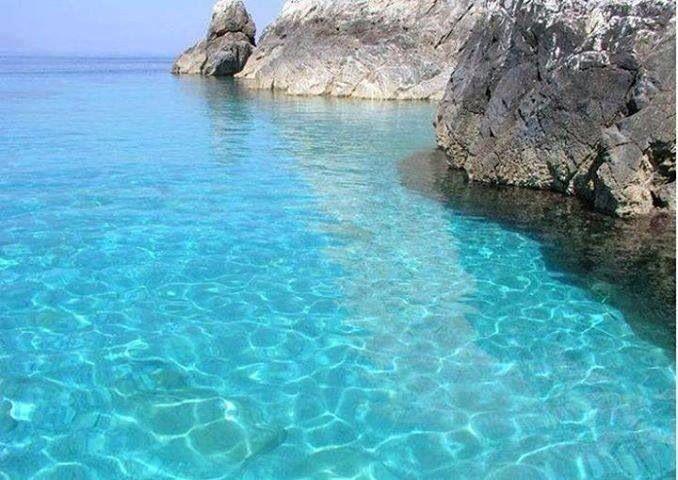Skyros, Greece