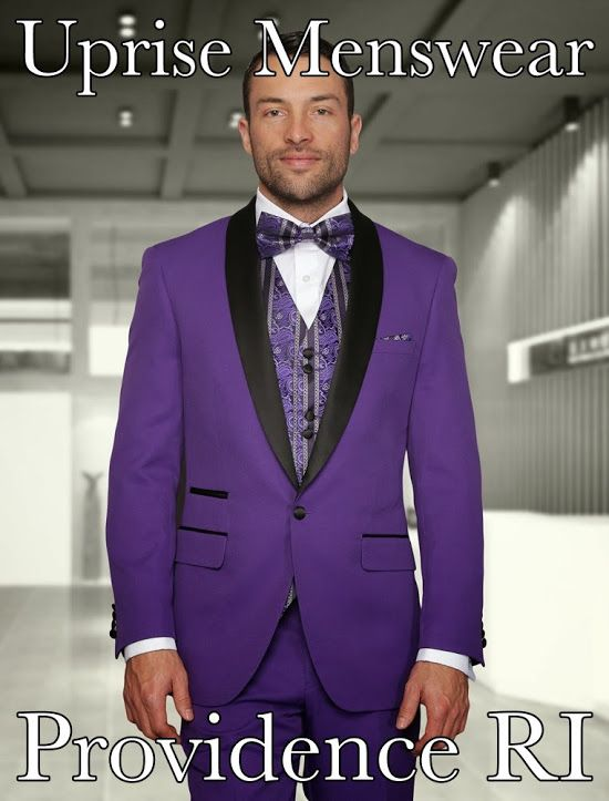 Cheap Tuxedo Suit Buy Quality Favor Directly From China Children Suppliers Purple Italian Wedding Suits Men Tuxedos With Black