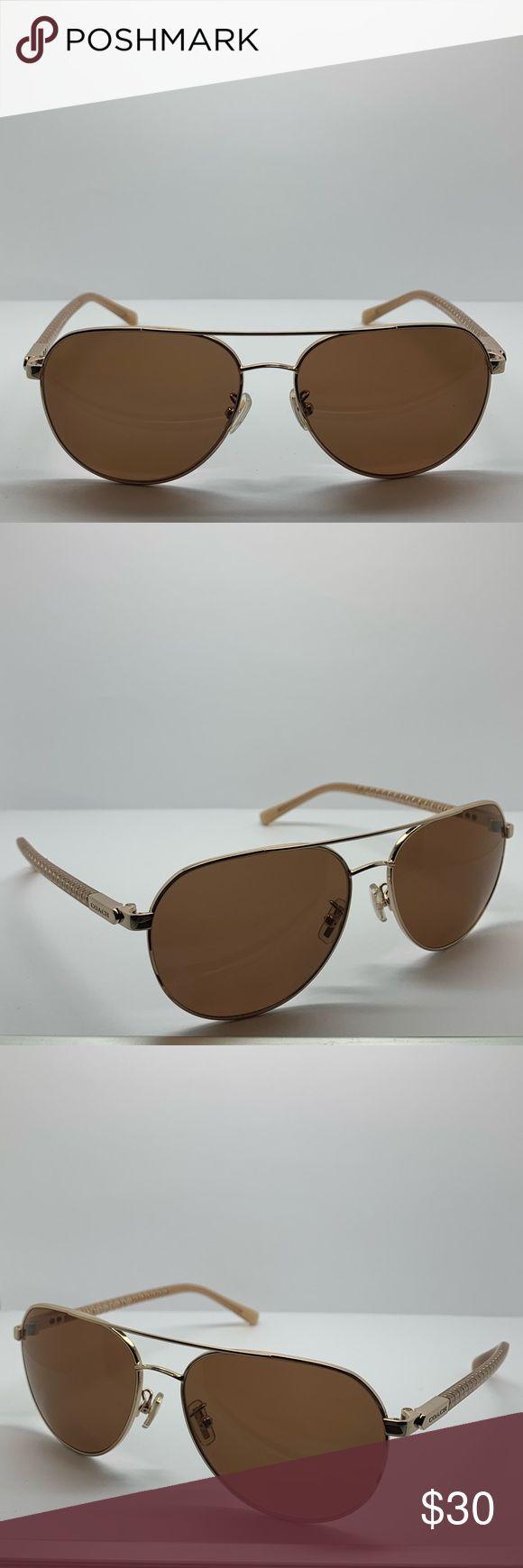 Coach HC7053 Cream Oval Sunglass Eyeglasses Frames Coach HC7053 Cream Oval Sungl… – Brillen Modelle