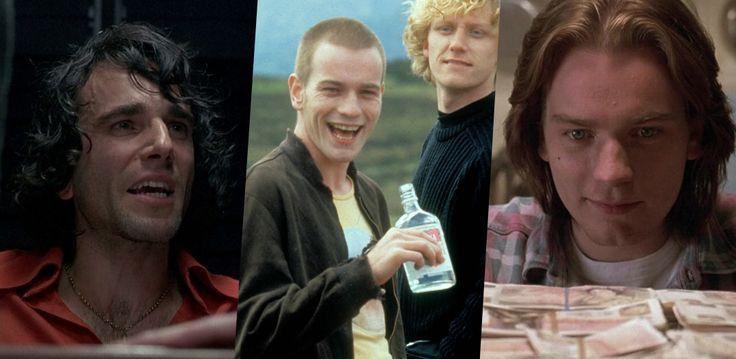10 ótimos filmes ingleses dos anos 90