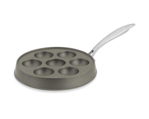 Nordic Ware Ebelskiver Filled-Pancake Pan - Williams Sonoma