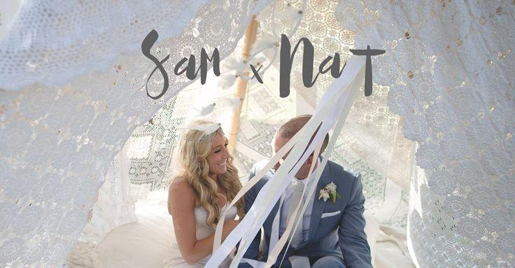 Sam + Nat Wedding Film