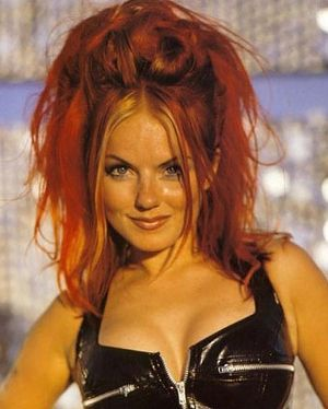 Which Spice Girl Are You- of course! Shes the only one i could be!