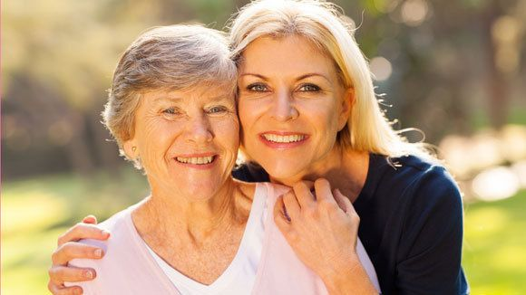 6 Questions to Ask Before an Aging Parent Moves In - Grandparents.com