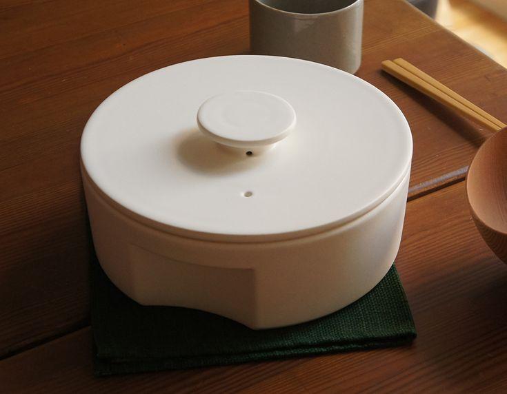 土鍋 do-nabe
