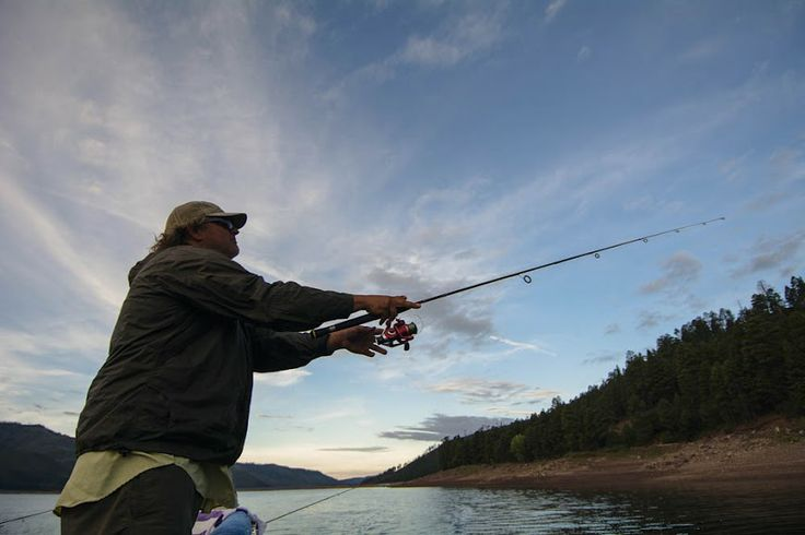 Doesn t this look fun imaging a relaxing vacation at for Fishing in durango co