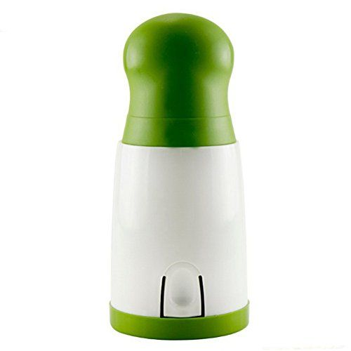 TTnight Herb Grinder Shredder Chopper Fruit Vegetable Cutter Kitchen Tool