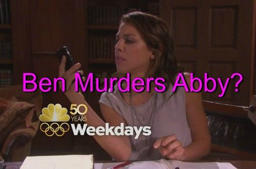 Days of Our Lives (DOOL) Spoilers: Kate Mansi's Exit Nears