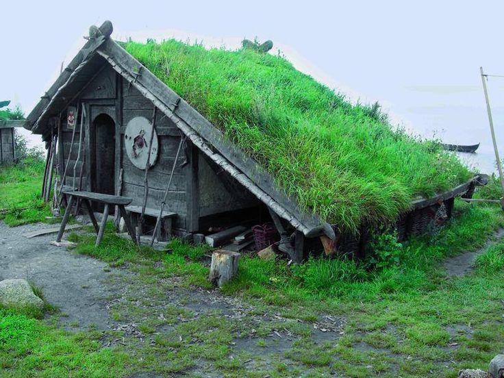 Viking Architecture: 77 Best Viking Architecture Images On Pinterest