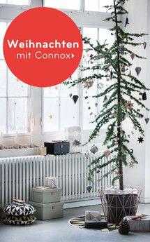 Weihnachten mit Connox #blogst13
