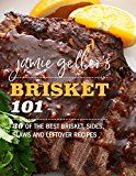 Jamie Geller's Brisket 101: 30 OF THE BEST BRISKET SIDES SLAWS AND LEFTOVER RECIPES by Jamie Geller (Author) #Kindle US #NewRelease #Cookbooks #Food #Wine #eBook #ad