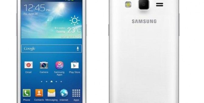 Samsung Galaxy S3 Slim detailed specifications