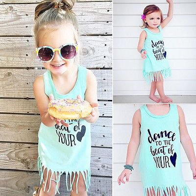 http://babyclothes.fashiongarments.biz/ summer dress 2016 baby dress 0-6Y toddler Girls vogue tassels party sleeveless cotton dress, http://babyclothes.fashiongarments.biz/products/summer-dress-2016-baby-dress-0-6y-toddler-girls-vogue-tassels-party-sleeveless-cotton-dress/, , Size Dress Length Bust*2 Recommended Age 80 51 cm 25 cm 0-1 Years 90 53 cm 27 cm 1-2 Years 100 55 cm 29 cm 2-3 Years 110 57 cm 31 cm 4-5 Years 120 59 cm 33 cm 5-6 Years There is 2-3% difference according to manual…