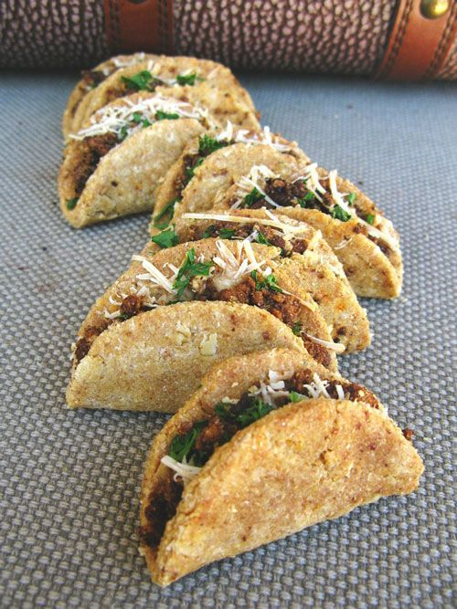 Mexican Taco Dog Treats from Dog City Bakery.http://www.etsy.com/listing/62047239/tumbleweed-tacos-for-doggies?ref=pr_shop
