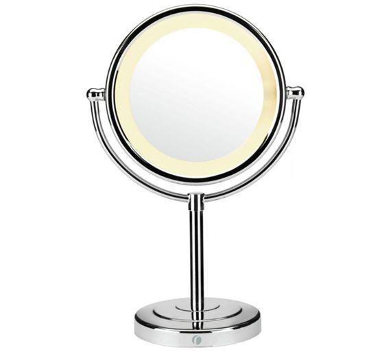 Unique Bathroom Mirrors With Lights Argos  Cheap Bathroom Mirror Source