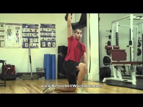 Kettlebell Workout Routines - A 10-week Kettlebell Program
