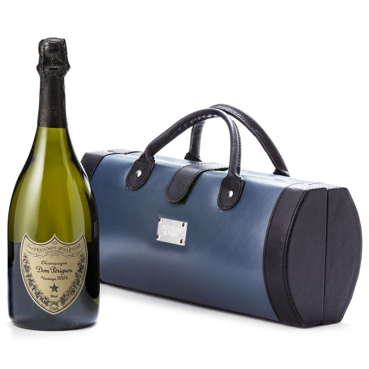 Dom Perignon Traveller Case | Christmas Hampers | Gourmet Hampers