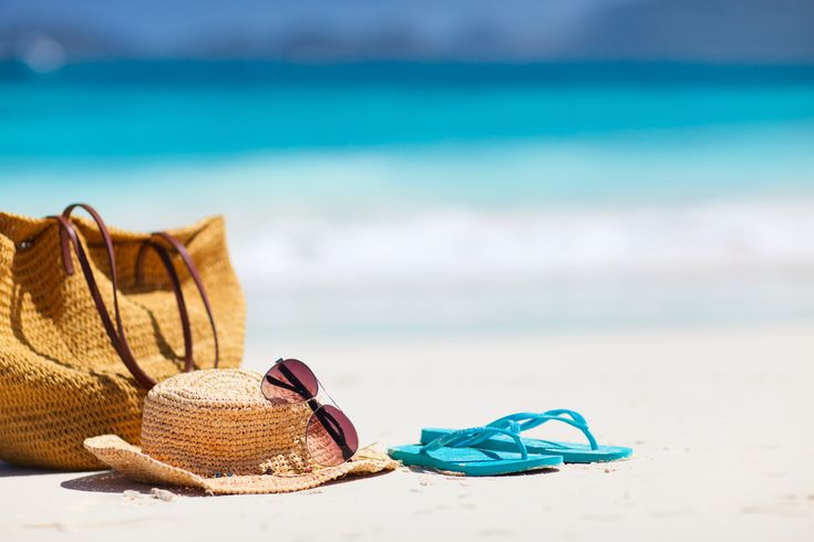 Thinking about planning a beach day or heading to the beach on an upcoming vacation? From sunscreen to towels, you're going to want to make sure you have