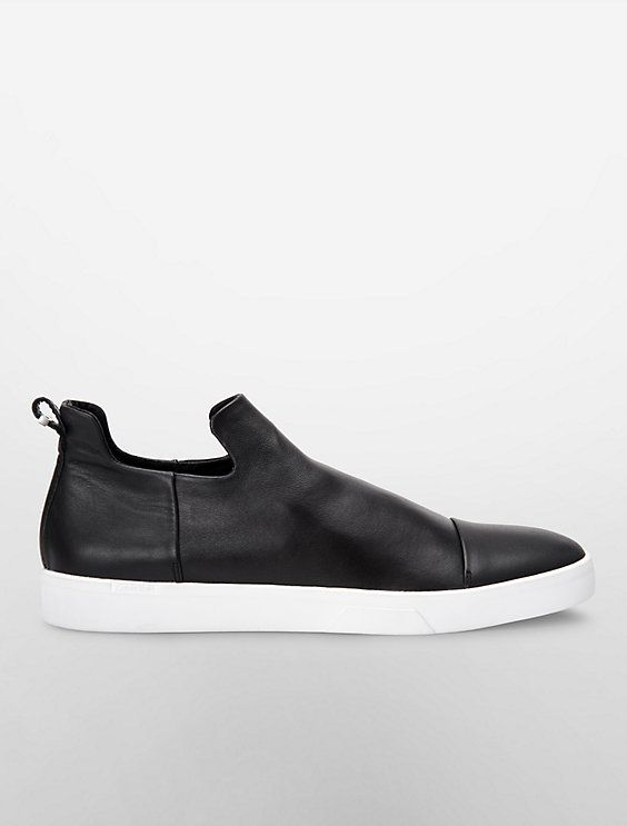 innes slip-on high top sneaker from Calvin Klein