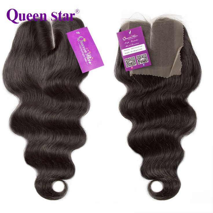 indian hair lace front wig human hair closure 002