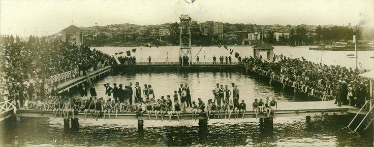 https://flic.kr/p/xDxHN2   Manly Baths 1890