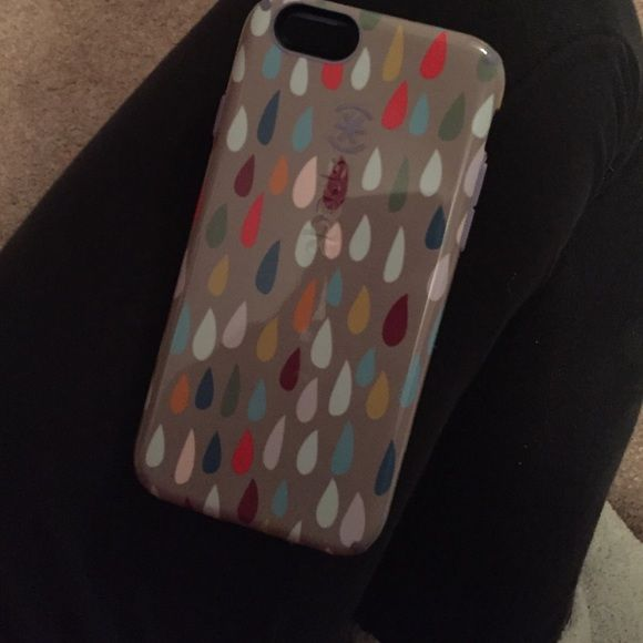 Speck iPhone 6 case Rain drop iPhone 6 speck case Speck Accessories Phone Cases