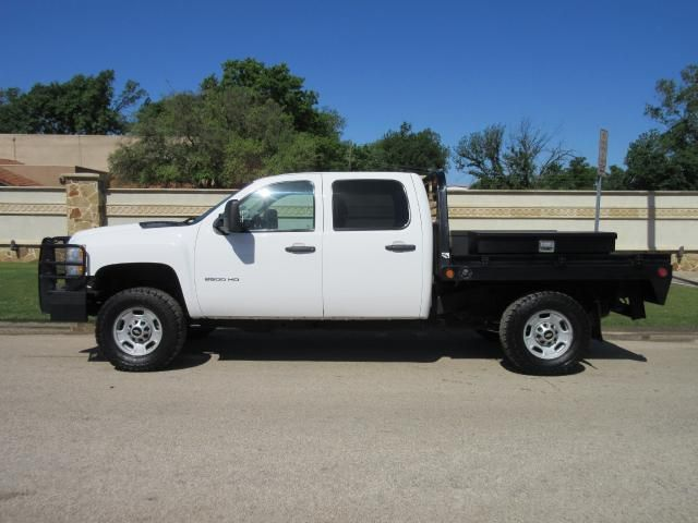 2011 chev 2500 crew cab 4x4 flatbed vortec v8 817 239 7353 dkrcarstx. Black Bedroom Furniture Sets. Home Design Ideas