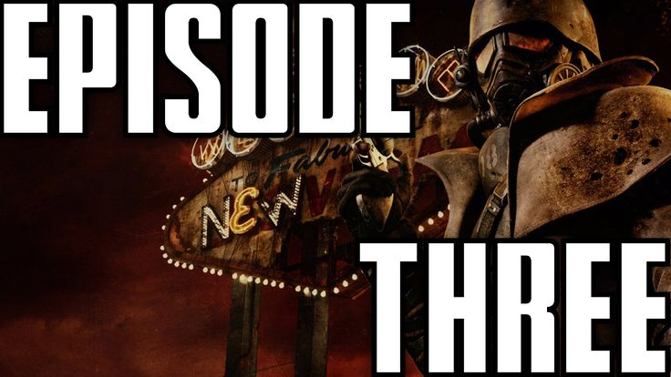 Fallout New Vegas Part 3 (HD). JOURNEY TO PRIMM. Fallout New Vegas Review By TheGamerReport This town wasn't what I expected at all......... Watch and Discover what you expected.