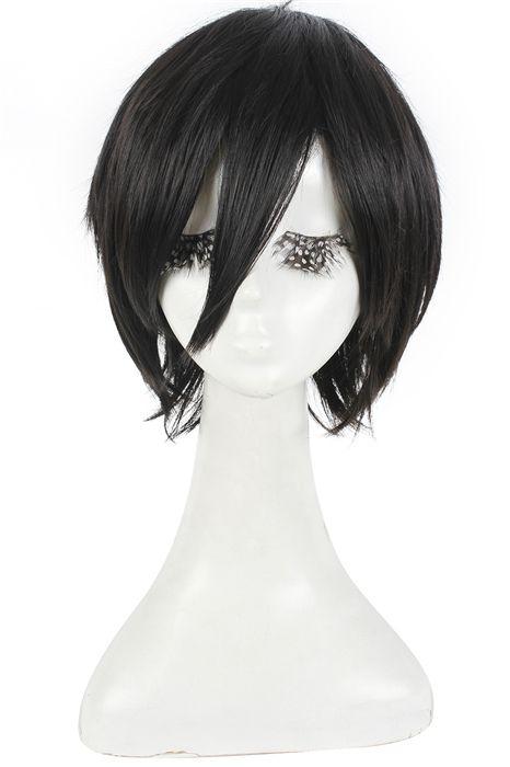 how to do an invisible part weave : 1000+ ideas about Sasuke Hair on Pinterest Sasuke Uchiha, Naruto and ...