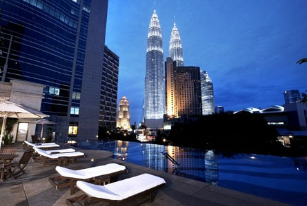 Impiana Hotel, Kuala Lumpur, Malaysia