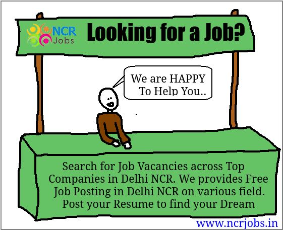Looking for a #job in the #IT sector? Click @ http://www.ncrjobs.in/ and explore jobs suitable to your #profile.