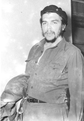 Photos: When Cuban revolutionary Che Guevara visited India