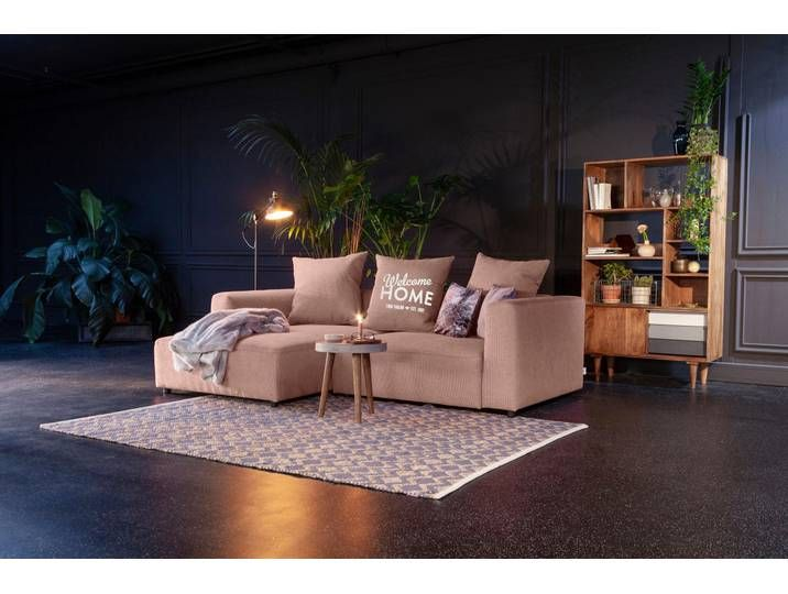 Tom Tailor Eck Couch Heaven Casual S Rosa Komfortabler Federkern In 2020 Outdoor Furniture Sets Furniture Sets Outdoor Sofa