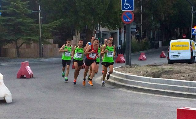 Abierto el plazo para la media maratón con un recorrido por el casco histórico