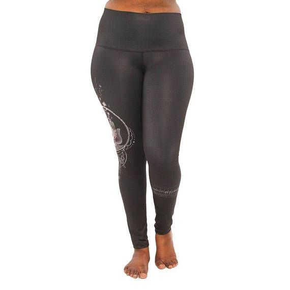 Ethical clothing brand Yoga clothes Recycled plastic