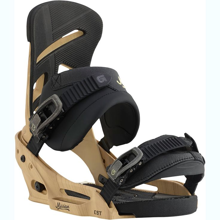 Burton Mission EST Snowboard Bindings 2016 | Burton for sale at US Outdoor Store