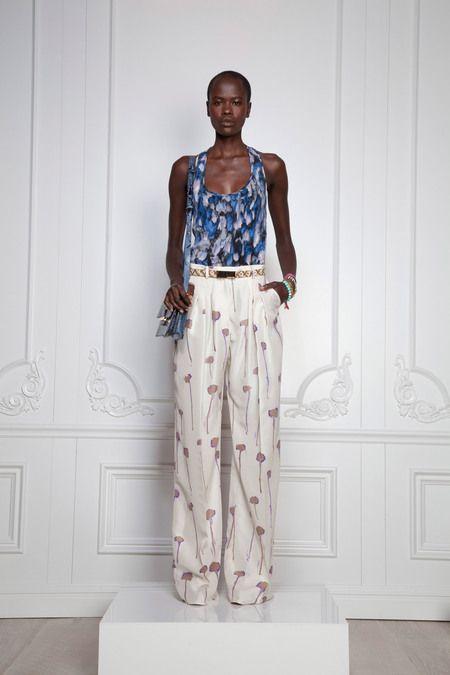 Rachel RoySummer 2013, Fashion Weeks, 2013 Ready To Wear, Style Inspiration, Spring Summer, Roy Spring, Rachel Roy, Spring 2013, Rachelroy