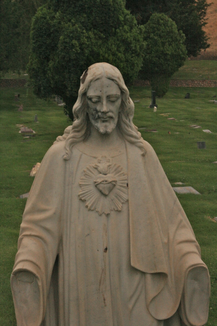 1000+ images about Jesus statues on Pinterest